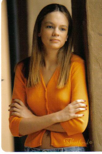 Nina senior 2003